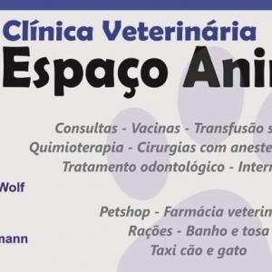 Clínica Veterinária Espaço Animal