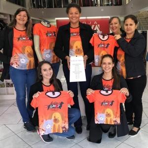 Camisetas da Arca de Noé disponíveis na LOJA SILVA!!